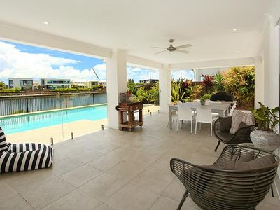 Photo for 5BR House Vacation Rental in Birtinya, qld