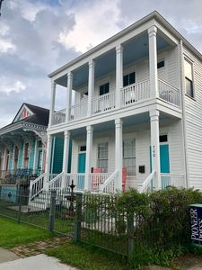 Photo for Beautiful Garden District Home on Jackson