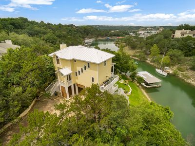 Photo for The Beach House on Lake Travis