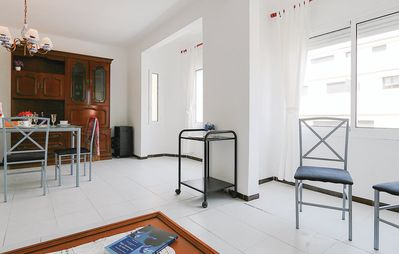 Photo for 2BR Apartment Vacation Rental in Palamós