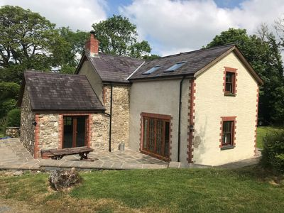 Photo for 3 bedroom Cottage in New Quay - LLWYD