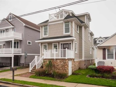 Photo for 4BR House Vacation Rental in Longport, New Jersey
