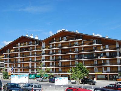Photo for Apartment Christiania I G8 in Nendaz - 4 persons, 1 bedrooms