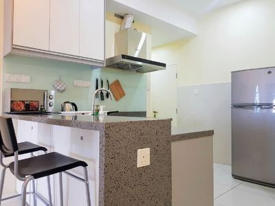 Photo for Puchong Skypod 10 Pax IOI Mall Cozy Apartment