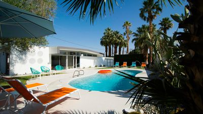 Photo for See our Summer Offer! This Wexler will wow you - Palm Springs perfect!