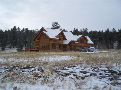 Photo for Pretty Rocky Mountain Retreat Near Buena Vista & Breckenridge