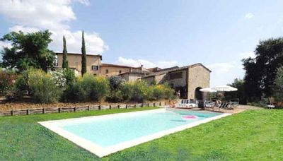 Photo for Self catering Agriturismo Annita for 4 people
