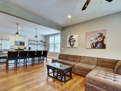 Photo for 6BR House Vacation Rental in Asbury Park, New Jersey