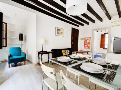 Photo for NICO2. Apartment close to all local amenities.