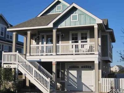 Photo for Beach Cottage with Ocean & Golf Views... AMAZING!!