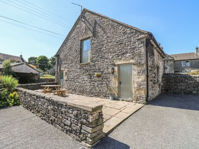 Photo for THORS BARN, pet friendly, with open fire in Wetton, Ref 955850
