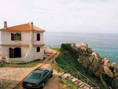 Photo for Holiday home for 6 guests with 110m² in Geremeas (93378)