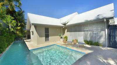 Photo for Villa 1, Port Beach Houses - 4 Bedrooms in Town