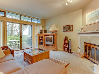 Photo for NEW LISTING!An Adventure awaits you at this Birch Bay condo/Walk to the beach!