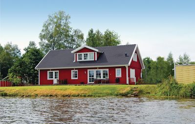 Photo for 5 bedroom accommodation in Stensjön