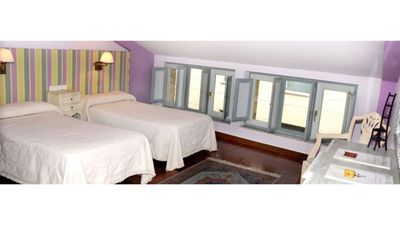 Photo for 1BR Apartment Vacation Rental in Soria, CL