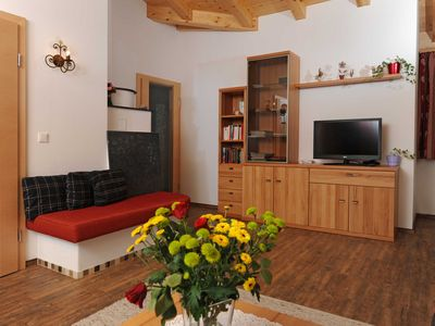 Photo for Comfort accommodation Adlerhorst - Apartments Agnes