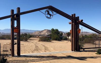 Photo for Next to Saddleback Butte State Park - Luxury in the Desert!