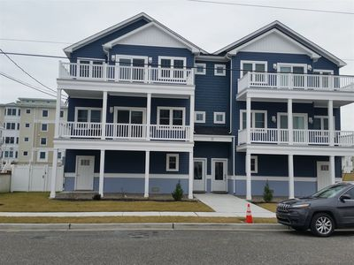 Photo for 4 Bedroom and 3 Bath Beauty in North Wildwood - NEW CONSTRUCTION!!!