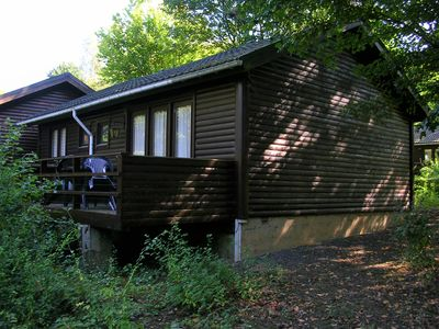 Photo for 3BR Chalet Vacation Rental in Rendeux