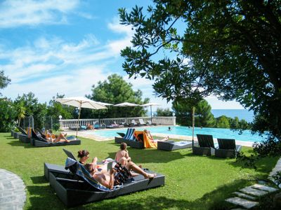 Photo for Vacation home Résidence Mare e Monte (SOZ102) in Solenzara - 6 persons, 2 bedrooms