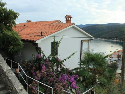 Photo for Apartment in Rabac (Labin), capacity 3+2