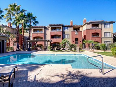 "Photo for ""Our Little Heaven On Earth"" 1br near Papago Park sleeps 6"