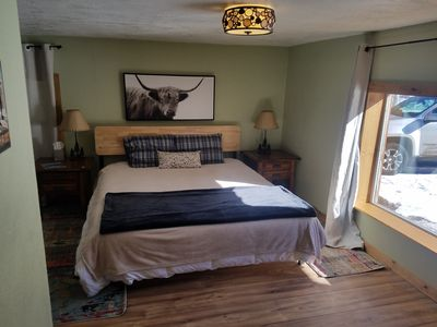 Photo for 2BR House Vacation Rental in South Fork, Colorado