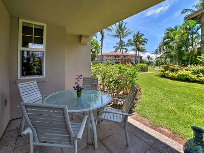 Photo for NEW! Waikoloa Townhome w/ Patio ~2 Mi to Beach!