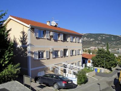 Photo for Apartments im Haus Naranda, Baska  in Krk - 4 persons, 2 bedrooms