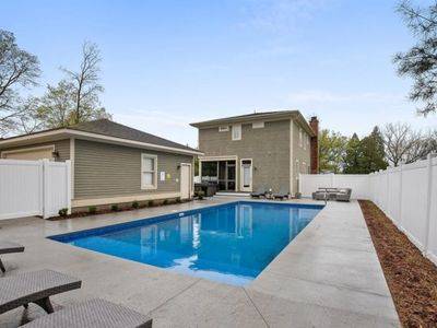 Photo for Four bedroom home with new in-ground pool & hot tub in downtown Douglas!