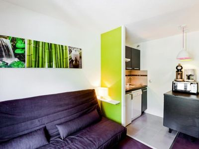 Photo for Residence Tueda Trails - Maeva Individuals - 2 Rooms 4 People Comfort