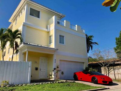 Photo for 4 Bedroom House Close to Everything In FLL #906