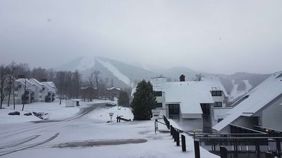 Photo for ☆ SKI ON & OFF! ☆ Luxury Trailside Townhome! NEW Steam Shower, hot tub, pool, gym+more