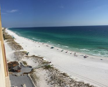Photo for Upscale Beach Front , Completely  Remodeled , Breathtaking Views! Free Wi-Fi