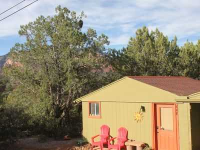 Photo for Rising Sun Casita Location Views Biking & Hiking Trails