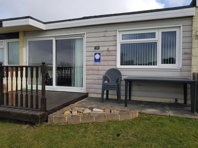 Photo for 126 Sandown Bay Holiday Centre