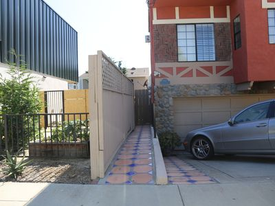 Photo for Private and cozy studio with private parking
