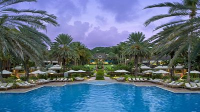 Photo for St John Westin Resort Jan 19-26 - Best Price