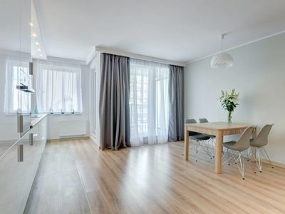 Photo for Modern apartment near the see