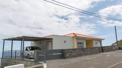 Photo for Villa Isabel Ocean View in Arco da Calheta
