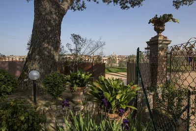 Welcome to Cappuccini Luxury Cottage Siena