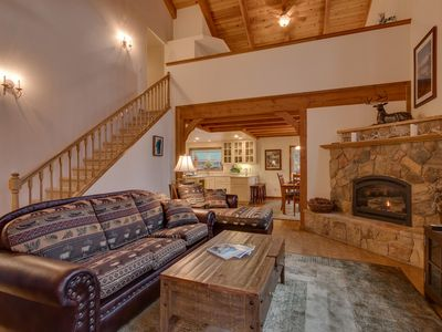 Photo for Marla Bay Lodge (ZC187) Luxury Home in Quiet Lakefront Community