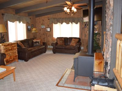 Photo for 5BR House Vacation Rental in South Fork, Colorado