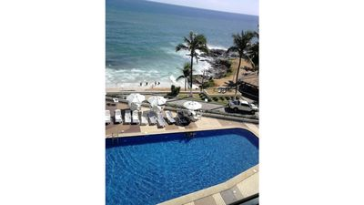 Photo for Ondina Apart Hotel with full sea front