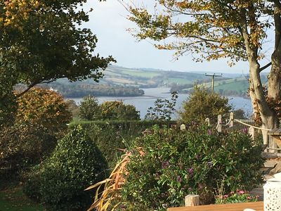 Photo for Bungalow in an Area of Outstanding Natural Beauty with views over River Dart