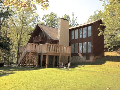 Photo for Elegant Mountain Living at it's Finest