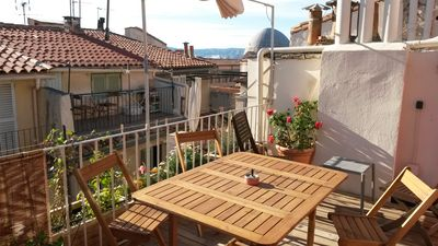Photo for Duplex in the heart of the historic center with Terrace and Balneo