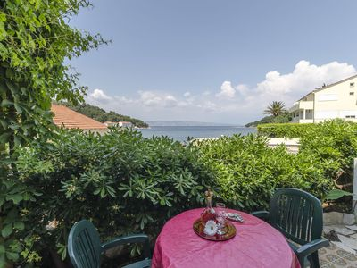 Photo for Apartments Marga (31361-A8) - Jelsa - island Hvar