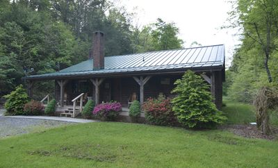 Photo for Tanner's Farm- A Private 200 Acre Retreat - 8 Miles of Trails,  Wildlife, & More